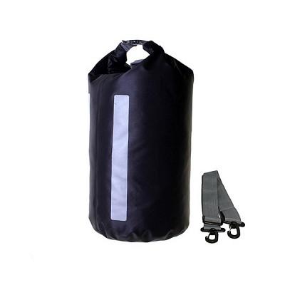 오버보드 20리터 프로 라이트 방수 드라이 튜브백[OB1162BLK]