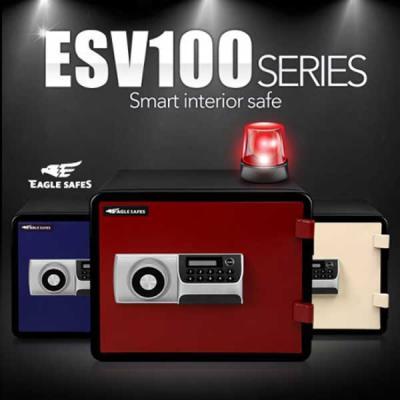 Eagle safes 선일 디지털 내화금고 ESV-100