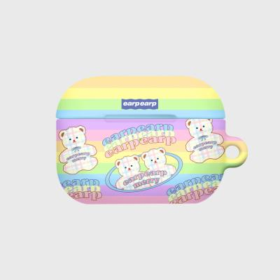 Baby merry-rainbow(Hard air pods pro)