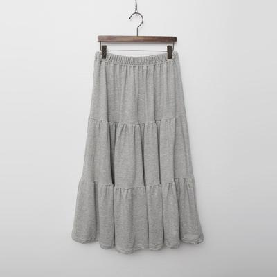 Cancan Long Skirt