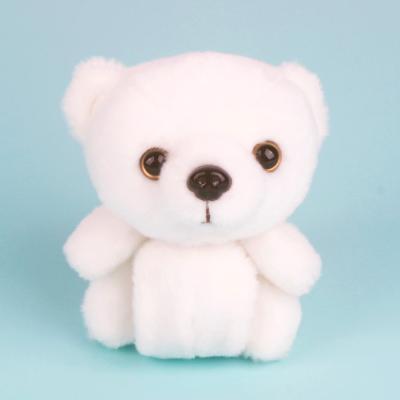 라운드펫 동물 인형 북극곰