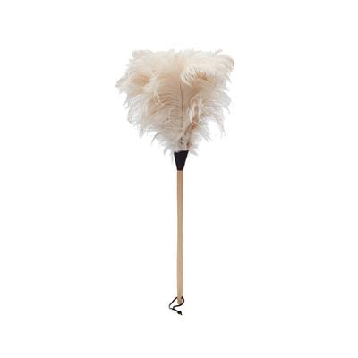 타조 깃털 브러쉬 80cm_Ostrich Feather Duster 80cm