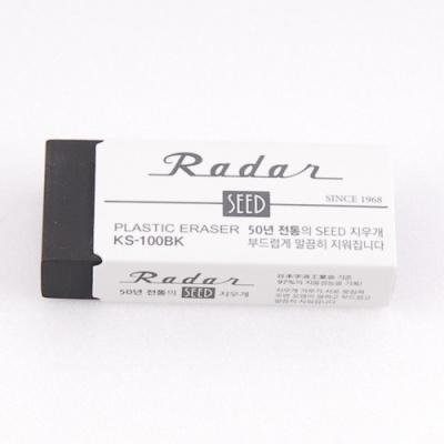 [SEED] 라다지우개(Radar)KS-100BK [개/1] 384747