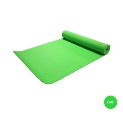프로스펙스 PVC요가매트 7mm 라임