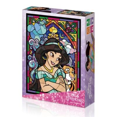 글라스아트 쟈스민 150피스 직소퍼즐 D-A150-008