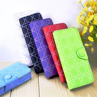 [I-Prime] Iphone5 Check Diary Case