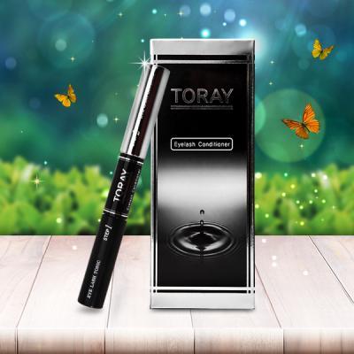 토레이 아이래쉬 컨디셔너-토닉5ml/에센스5ml/눈썹과 속눈썹 보호/속눈썹 볼륨감 UP/지속력 있는 눈매 연출/남녀공용/