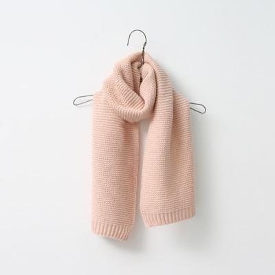 Nee Knit Long Muffler