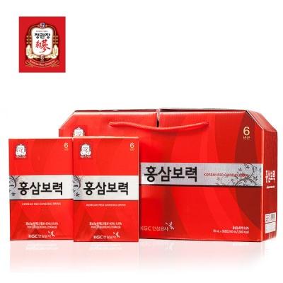 [정관장] 홍삼보력 30포