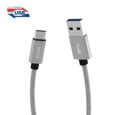 웨이크 C타입 고속 충전 케이블 USB 3.1 Gen1 C to A