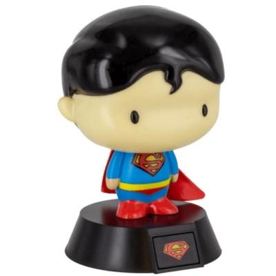 어린이방 슈퍼맨 램프 무드등 취침등 조명 선물 생일