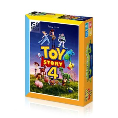 디즈니 토이스토리4 직소퍼즐 150피스 D-A150-001
