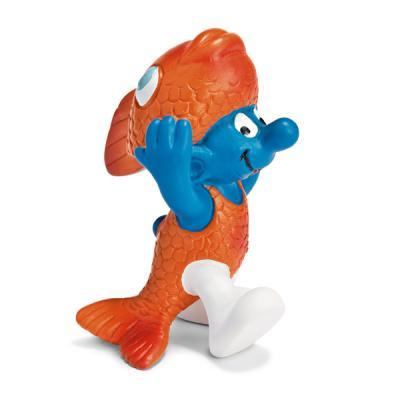 물고기자리 스머프
