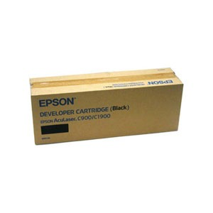 엡손(EPSON) 토너 C13S050100 / Black / AcuLaser C1900 , AcuLaser 900 TC / (4.5K)