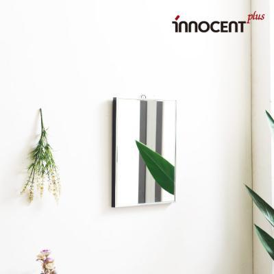 [이노센트] 샤샤 벽걸이 거울(소)