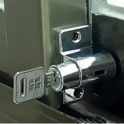 기본형 안전 잠금 도어 장치 1개