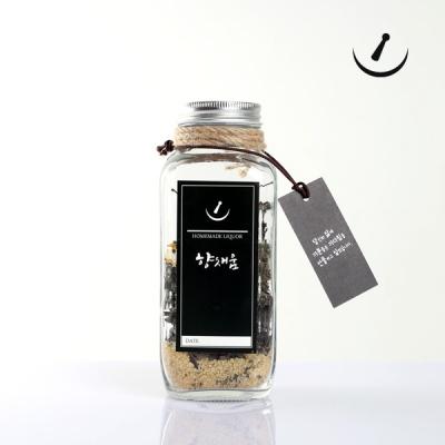 [향채움] 라임&페퍼민트 담금주 키트