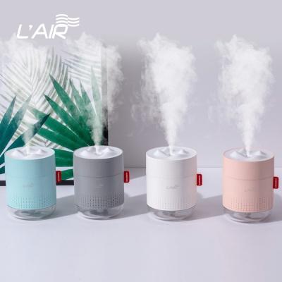 L'Air 르에어 MOUNTAIN USB 가습기 LA-UH020