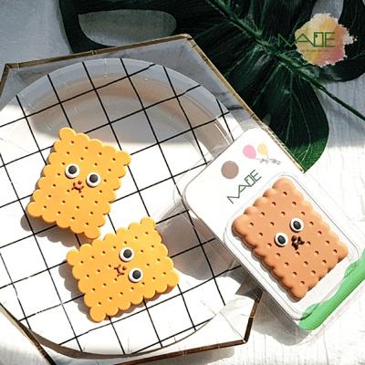 더메이드 패치톡 쿠키