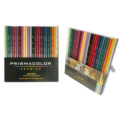 프리즈마 베르신 유성색연필 24색세트