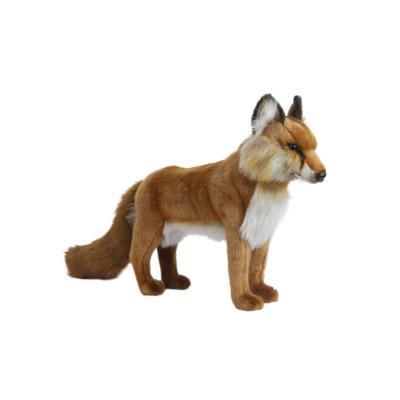 4699번 붉은여우 Fox Red Standing/40cm.L