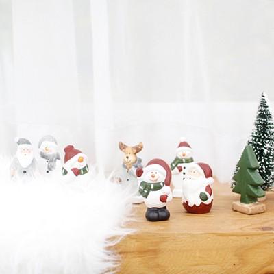 크리스마스미니장식
