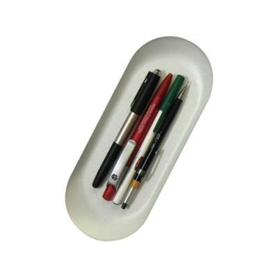 펜접시(도장)흰색MW-630 110640