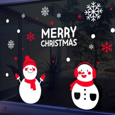 cc965-한겨울크리스마스눈사람_그래픽스티커