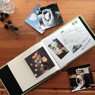 OXK 57스크랩북