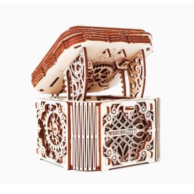 미스테리 박스(Mystery Box)