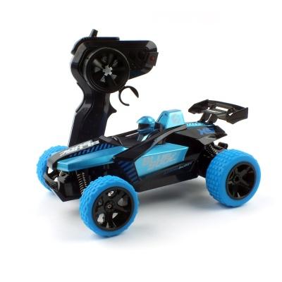 2WD 컨셉 레이싱 RC카 (QY425026BL) 작동알씨