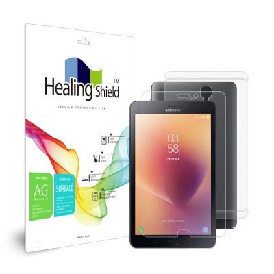 갤럭시 탭A 8.0 LTE 저반사 보호필름 전면1매/후면2매