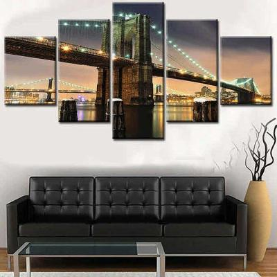 Home gallery CANVAS WALL ART 5분할액자 CH1507666