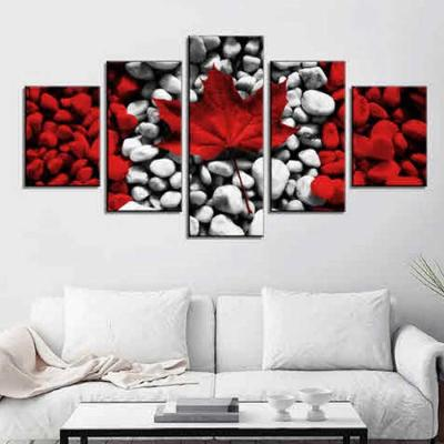Home gallery CANVAS WALL ART 5분할액자 CH1507676