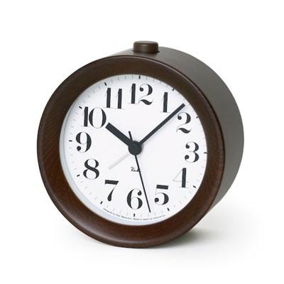 [렘노스] 리키 알람 시계