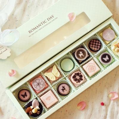 로맨틱데이 초콜릿만들기 세트