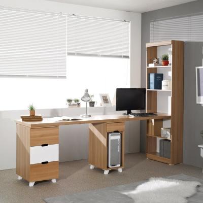 [히트디자인] 스마일 600 본체형+서랍형 h 책상
