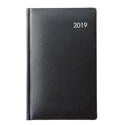 OROM 2019년 핸디다이어리 재생 블랙 2 Type