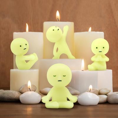 스미스키 요가(yoga) 시리즈_박스