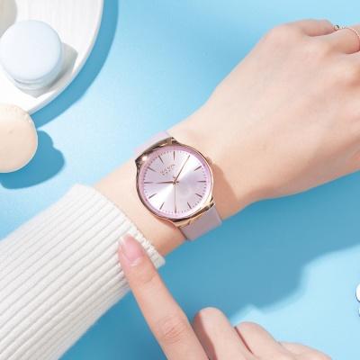 [쥴리어스공식] JA-1201 여성시계 가죽시계