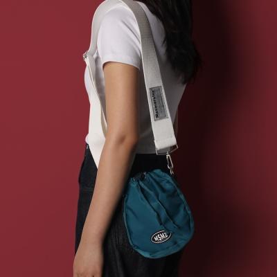Dotori bag _ Indi blue