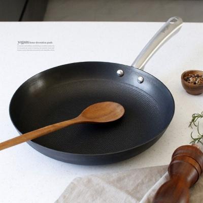 [2HOT] 지스페로 무쇠주물 후라이팬 28cm (인덕션)