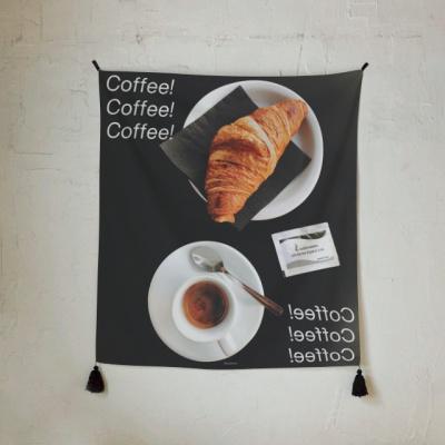 포토 행잉 패브릭포스터/가리개커튼coffee!cofffe! 01
