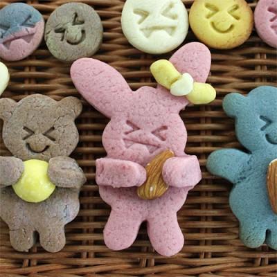 쿠키커터- 야호 팔벌린 토끼
