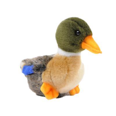 2053번 오리 Baby Duck/19cm.L