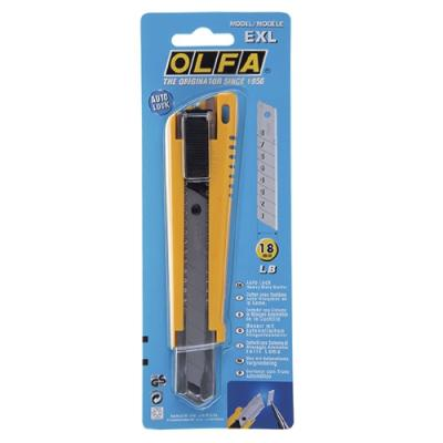 18mm커터칼 EXL (OLFA) 303476