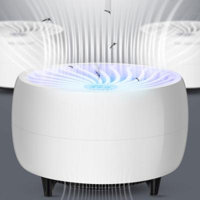 Booby 광촉매 UV-LED USB 해충 모기퇴치기 포충기