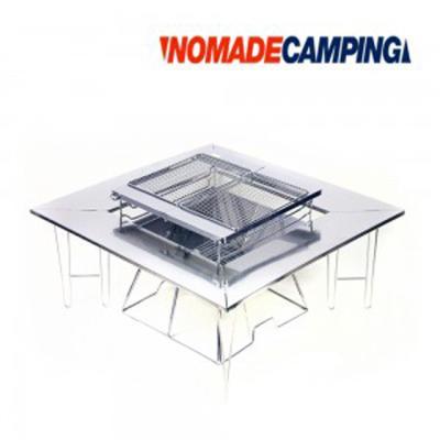 노마드 트랜스폼 화로대테이블/캠핑테이블