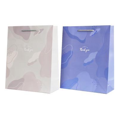 [모닝글로리]2000 디자인 쇼핑백(240x100x300mm)