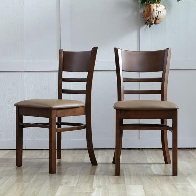 [리비니아][무료배송]캘빈 의자(1+1)